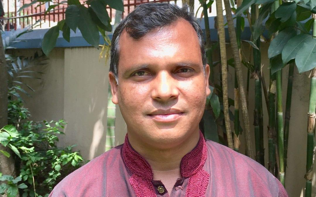 Dedicated Bangladesh Union Organizer Targeted for Work