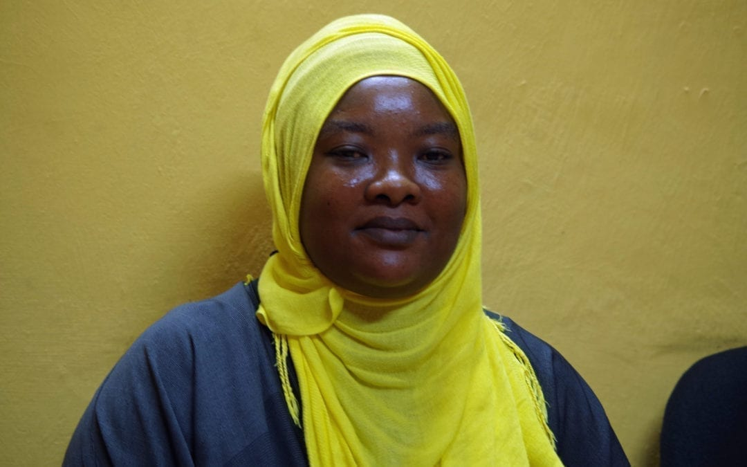 Fearing for Her Life, Maria Mwentenje Fled Her Employer