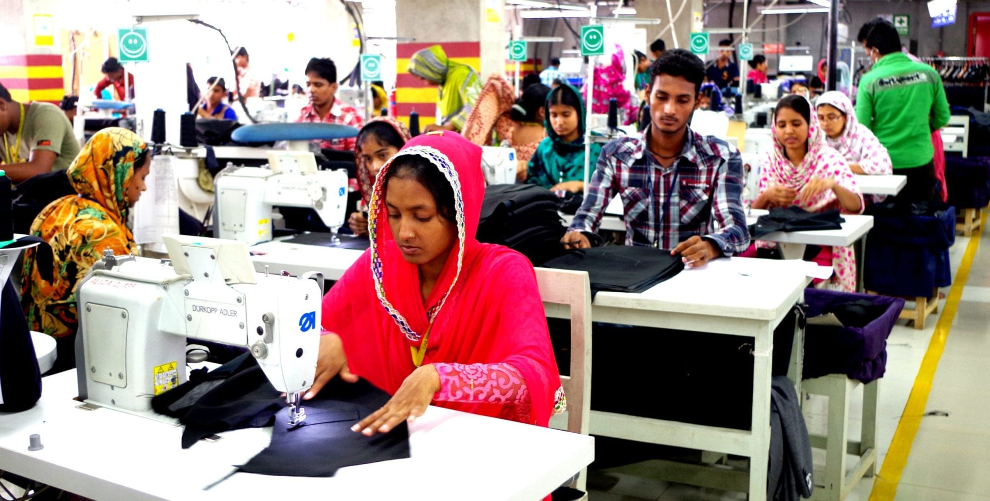 Bangladesh, garment workers, worker rights, rule of law, Solidarity Center