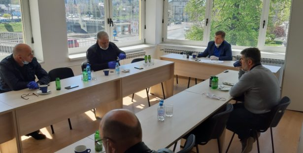 Labor law, Bosnia and Herzegovina, Solidarity Center, labor law, worker rights
