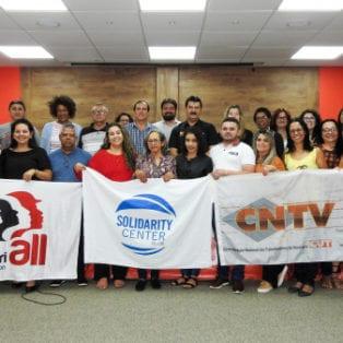 Study: Gender Violence Rife in Brazil Garment Factories