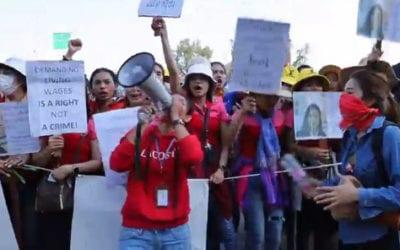 Cambodia Casino Workers Win Big Wage Gains