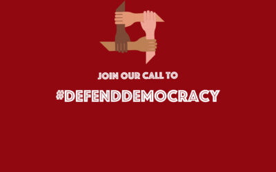 'A Call to Defend Democracy': Global Leaders, Rights Groups Call for Solidarity amid COVID-19