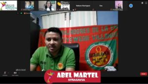 Honduras, Network against Anti-Union Violence, worker rights, Solidarity Center