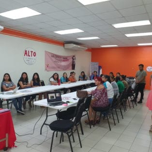 Honduran Domestic Workers Join Newly Formed Union