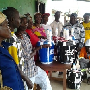 Liberia: Healthcare Workers Raise Alarm