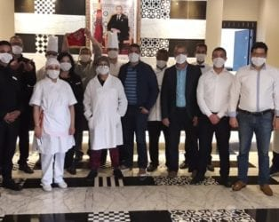 Morocco Hospitality Workers Stand Strong in Pandemic