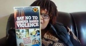 gender-based violence at work, ILO C190, worker rights, Nigeria, Solidarity Center