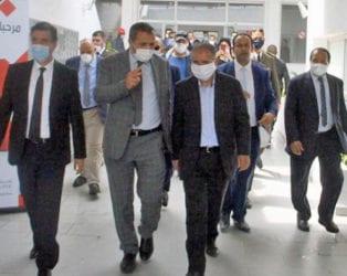 Union Win: No Layoffs in Tunisia Private-Sector in COVID-19