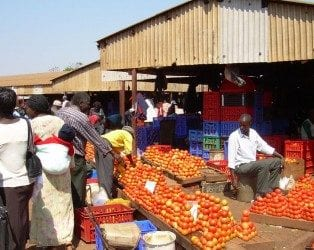 'Hunger or the Virus': COVID-19 & Informal Workers