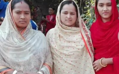 Laid-off Bangladesh Garment Workers Rally, Win Wages, Bonus