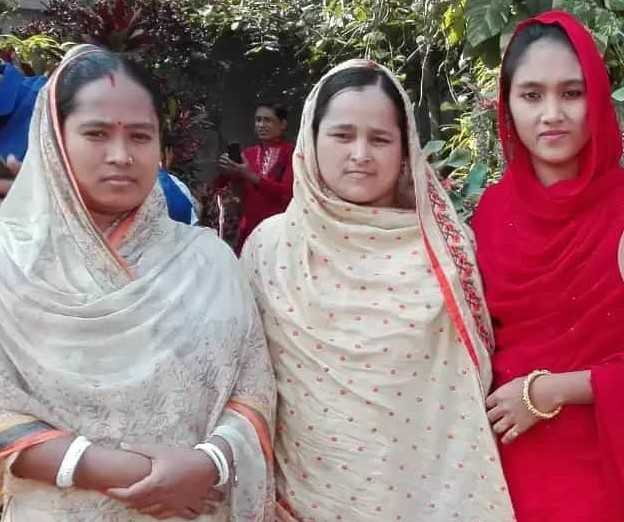 Bangladesh, garment workers, laid off, Solidarity Center, worker rights