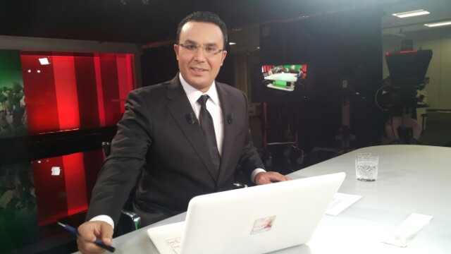 Morocco, Youssef Belhaissi, journalist fired for union activism, Solidarity Cente