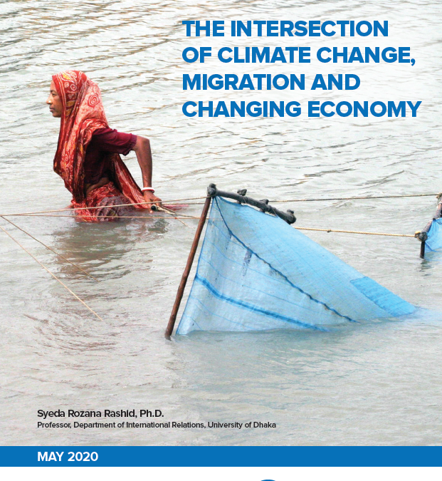 Report: Climate Change in Bangladesh Drives Worker Vulnerability, Poverty