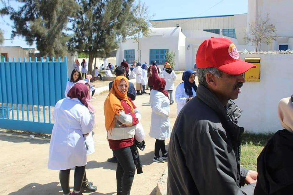 Garment Workers Need Our Assistance, Tunisia Labor Movement Tells Employers, Government