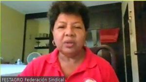 Honduras, Iris Munguia, banana plantations, sexual harassment, gender-based violence