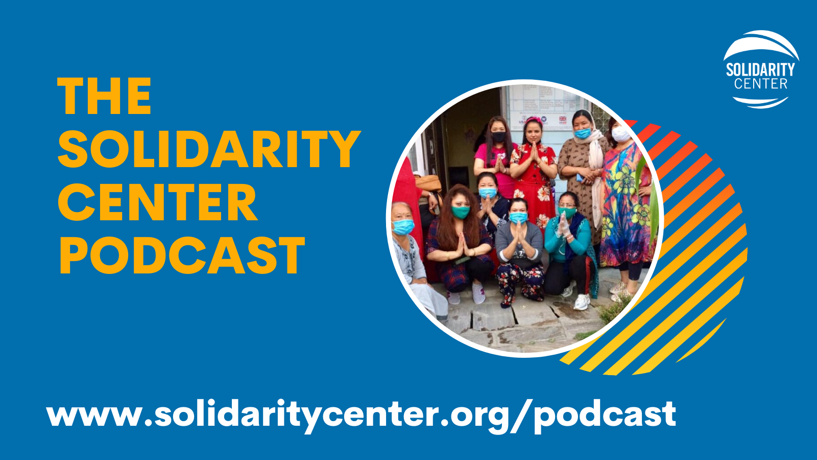Podcast: Winning Rights for Migrant Workers During COVID-19