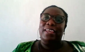 gender equality, Emelia Ghansah, Ghana Agricultural Workers Association, worker rights, unions, Solidarity Center