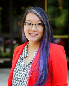 Solidarity Center Board of Trustees, Asian Pacific American Labor Alliance Executive Director Alvina Yeh