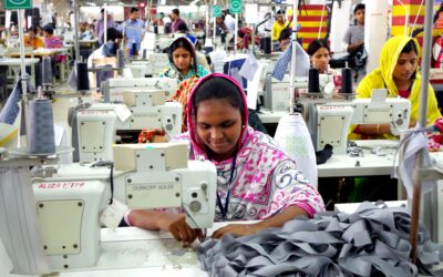 Bangladesh garment workers, worker safety, Solidarity Center