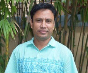 Bangladesh garment workers, Rajushadul Alam Raju BIGUF General Secretary