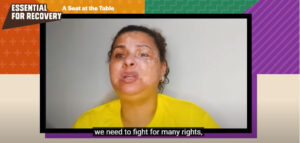 Brazil, street vendors, informal economy, worker rights, Solidarity Center